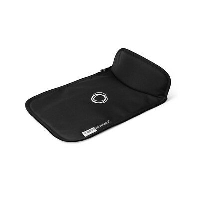 💫 Sale 💫 New Bugaboo Cameleon Apron Black Carry Cot Cover Fabric - Fit 2 & 3