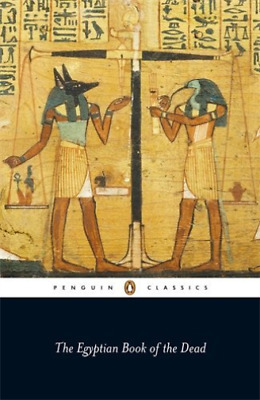 The Egyptian Book Of The Dead  (Uk Import)  Book New