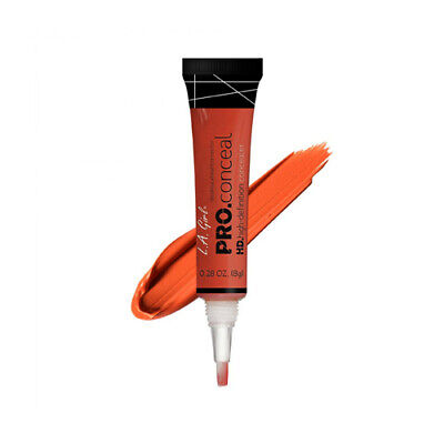 LA Girl HD Pro Conceal 990 Orange Corrector 8g