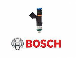 Bosch Genuine 0280158117 EV14 EV6 52lb 550cc Fuel Injector VW VAG AUDI Single X1