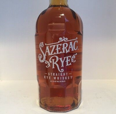 Sazerac Rye 6yr Old Whiskey - Pappy Van Winkle Stagg Buffalo Trace