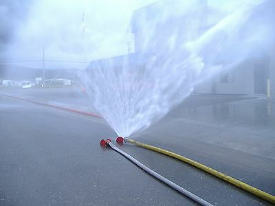 Fire Fighting Water Curtain