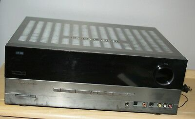 Harman Kardon AVR 144 5.1 Channel Home Theater Surround A/V Receiver