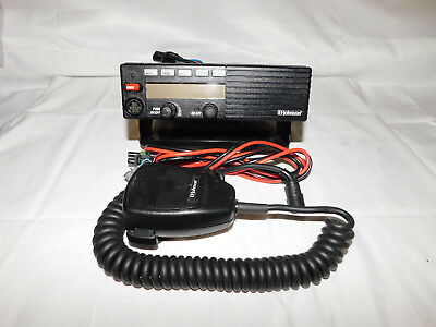 EF Johnson RS-5300 53SL VHF P25 Digital Mobile Radio Complete AES/DES Trunking