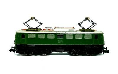 Vintage N scale Arnold Rapido Electric Locomotive - Excellent Running Condition