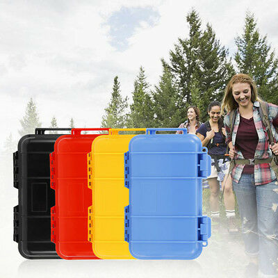 Universal Waterproof Shockproof Mobile Phone Container Storage Case Carry Box