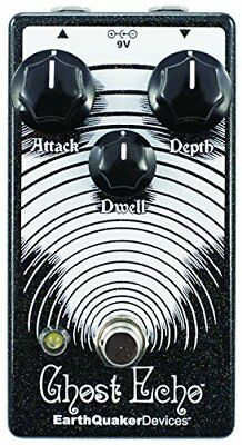 Earth Quaker Devices reverb Ghost Echo