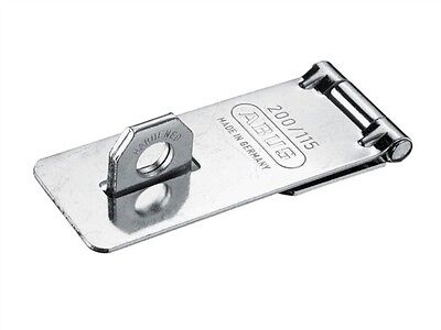 Fastening Lock-Holder Abus 200/75 - MM.75 D.9,5 Steel Hinge