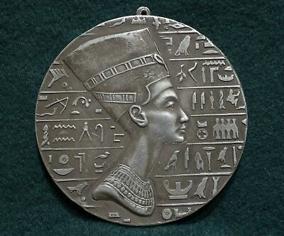 Nefertiti Egyptian queen and the Great Royal Wife