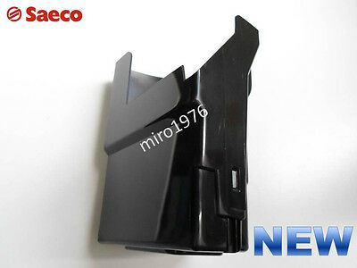 Saeco Parts - Dump Box for Odea, Talea, Italiano and Gaggia Platinum