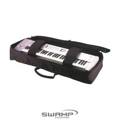 UXL BAG-KB905 Deluxe 61 Note Keyboard Gig Bag Carry Case 102x40x14cm