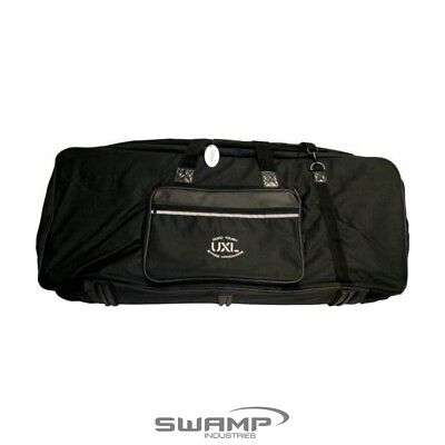 UXL BAG-KB915 Deluxe 61 Note Keyboard Gig Bag Carry Case 108x45x18cm