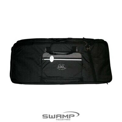 UXL BAG-KB925 Deluxe 61 Note Keyboard Gig Bag Carry Case 115x50x20cm