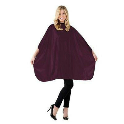 Betty Dain Jumbo Shampoo Cape Burgundy