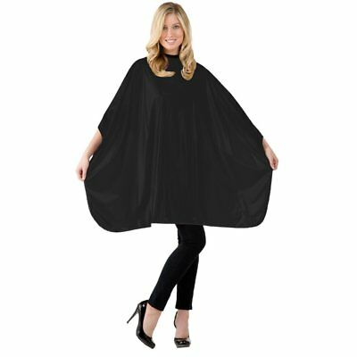 Betty Dain Jumbo Shampoo Cape Black