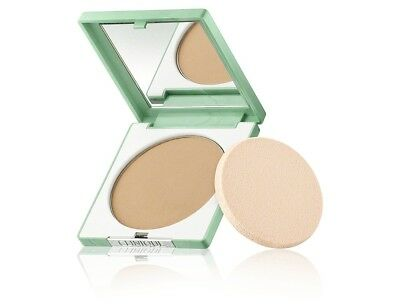 CLINIQUE Stay Matte Sheer Pressed Powder Oil - Free Puder Nr. 02 - N 7.6 g
