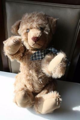 Linda Spiegel Bearly There Bear Company-Fountain Valley, CA-Fully Jointed Bear#2