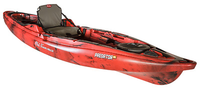 KAYAK - OLD Town Predator PDL Angler (Includes Pedal Drive) New