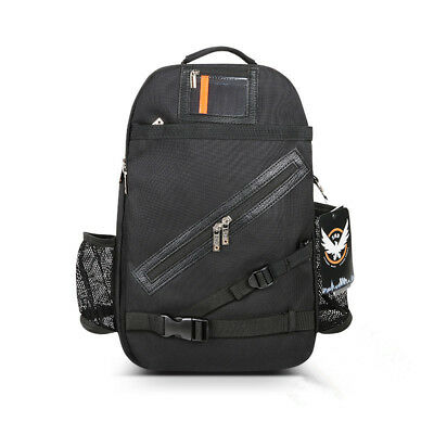 The Division Perimeter Tactical Backpack Large Unisex Cosplay Shoulder Bag Gift