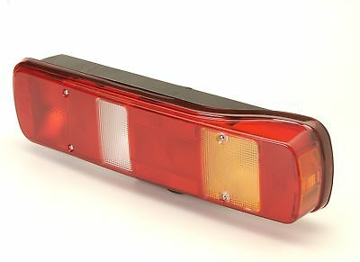 J1 2008 MITSUBISHI COLT CZ1 3 DOOR O//S DRIVERS SIDE REAR TAIL LIGHTS