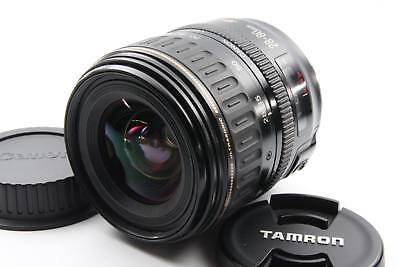 Canon EF 28-80mm f/3.5-5.6 USM Lens w/Front and rear cap [Excellent] From Japan