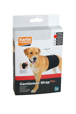 Karlie - Gentleman Wraps Plus