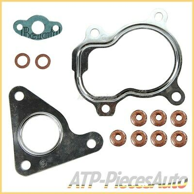 Kit D'assemblage Pour Turbo Turbocompresseur Volvo S40 1 V40 Break 1.9 Di 2000-
