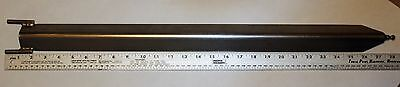 used Henny Penny Angled Rotisserie Spit part #40213 for SCR-8, SCR-16 & TR-8