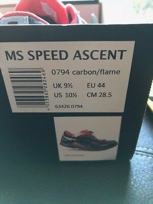Salewa Speed Accent Shoes