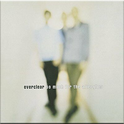 Everclear-So Much For The Afterglow (Ogv)  (Us Import)  Vinyl Lp New