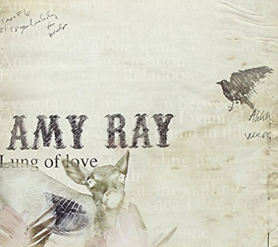 Ray,Amy-Lung Of Love  (Us Import)  Cd New