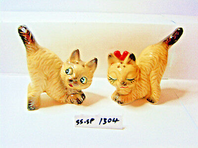 cats salt and pepper shahers