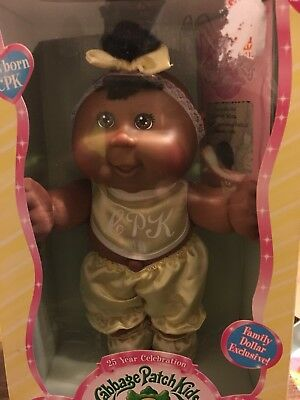 Cabbage Patch Kids New Born-ONE OFF A KIND. BUY FOR YOURSELF TODAY.