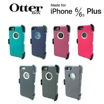 Original NEW Otterbox Defender Series Case for iPhone 6 6S PLUS 5.5""