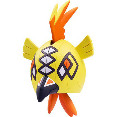 1x New Official Takaratomy Moncolle EX (EHP-06) Tapu Koko Action Figure Toy