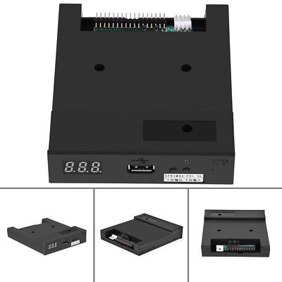 "SFR1M44-FEL-DL 3.5"" 1.44MB USB Floppy Drive Emulator Kit for Musical Keyboard SG"