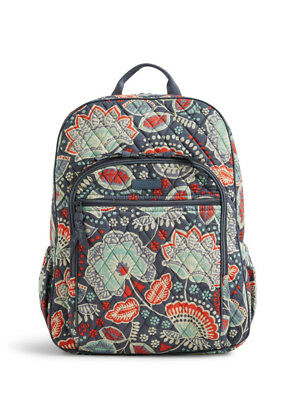 NWT Vera Bradley Campus Backpack Nomadic Floral Back to School College