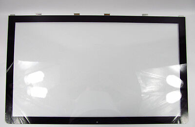 "Replacement Apple 922-9147 Front Glass Screen Panel for iMac 27"" Mid 2011 A1312"