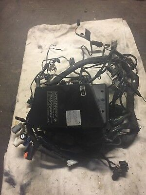 Bmw 1150 Gs Adventurer Twin Spark Electric Loom Non Abs