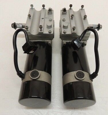 Pride Jet 3 Right and Left Motor & Gearbox (DRVASMB1460)