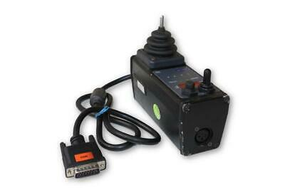 Invacare TDX3 MK5 PSR Joystick Controller for Electric Power Wheelchairs 1126210