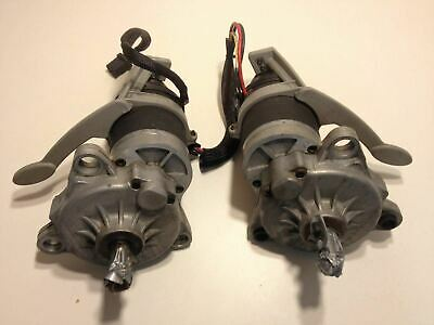 Jazzy Select Power Chair Left  and Right Motor for Power Chair DRVMOTR1271