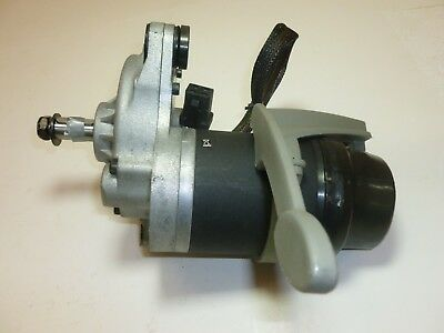 Pride Jazzy Select Power Wheelchair Left & Right Motor Assembly (DRVMOTR1281)