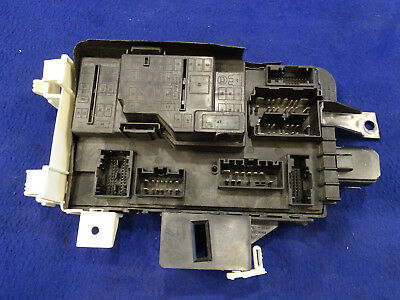 14 Ford Mustang OEM 2014 GEM Module Do Not Drop Box Multifunction Fuse Relay