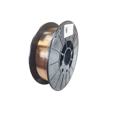 ERCuSi-A .035 X 10 lb Spool Silicon Bronze copper welding wire