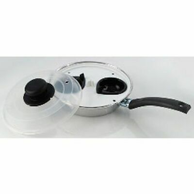 Pendeford Value Plus Collection 2 Cup Egg Poacher 20cm - P194
