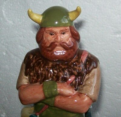 BOROMIR Middle Earth The Lord of the Rings Royal Doulton HN2918