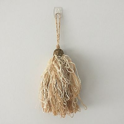 Fancy Tassels for Furniture or Light Pulls or Antique Keys or Armoire Pulls