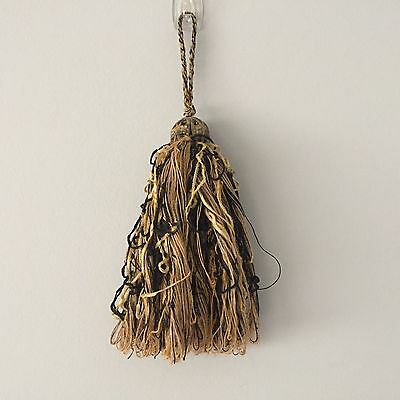 Fancy Tassels for Furniture or Curtain Tiebacks or Antique Keys or Armoire Pulls