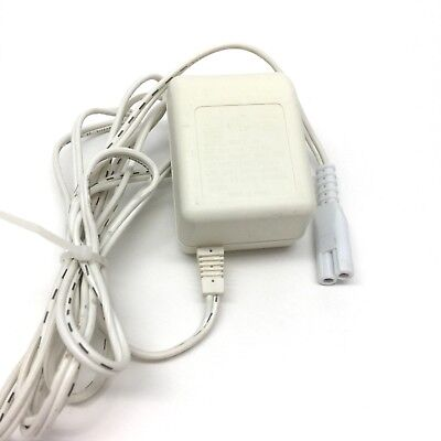 Wipe Warmer Ultra Replacement Power Supply Adapter DEX Model WWCL-01